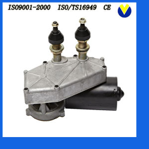 Manufacture Low Price Power Wiper Motor (ZJ-2633/ZJ-1633) pictures & photos