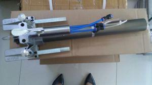 CNC Corner-cleaning Machine for Plastic Door & Window pictures & photos