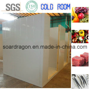 Walk in Cooler for Food Refrigerated Storage pictures & photos