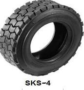 Sks-4 12-16.5 Industrial Tire, Skid Steer Tire pictures & photos