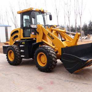 2ton Wheel Loader for Sale pictures & photos