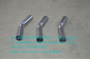 Galvanized Tube for Greenhouse From China Factory pictures & photos
