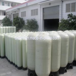 Manganese Sand FRP GRP Filter/ Storage Tank/ Factory Tank pictures & photos
