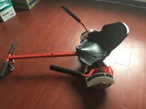 Hoverseat Hoverkart for 2 Wheel Hoverboard Seat Bracket (HK-01) pictures & photos