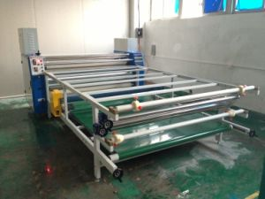 Lowest Price Offer Roller Sublimation Printing Machine (INV-RR01)