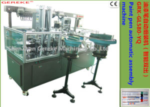 Paint Pen Automatic Assembly and Filling Machine pictures & photos