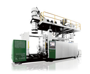 5000L Blow Molding Machine for Special Tank Making pictures & photos