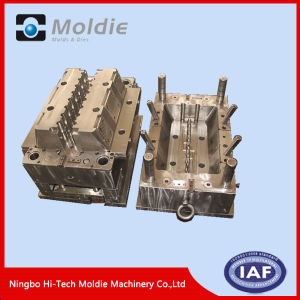 Plastic Mold Maker pictures & photos