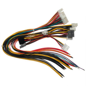 Plastic Housing Easy Wiring Harness Wire Cable Assembly china plastic housing easy wiring harness wire&cable assembly easy wiring harness at alyssarenee.co