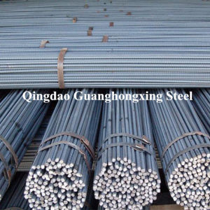 ASTM A615 Gr40, Gr60, CSA 400W, BS 4449 460b Steel Deformed Rebars pictures & photos