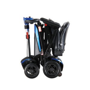 Transfomer Disable Sscooter with Remote Control pictures & photos