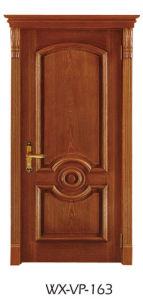 Wooden Door (WX-VP-163) pictures & photos