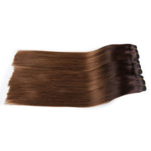 Top Quality 7A Grade 3 Bundles Cambodian 3 Tone Ombre Body Wave Hair Weft Bundles with Lace Closure pictures & photos
