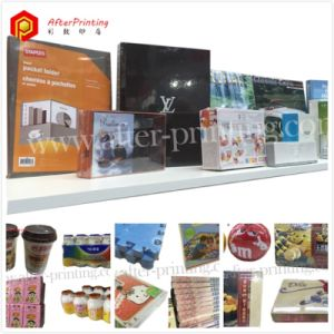 POF Polyolefin Shrink Film, Shrink Wrap/Heat Shrink Wrap/Heat Shrink Film pictures & photos