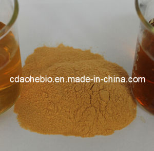 Food Protein for Seasoner Flavour Enhance (food hvp) pictures & photos