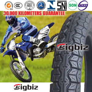 China Wholesale High Power Motorcycle Tire 120/90-17 pictures & photos