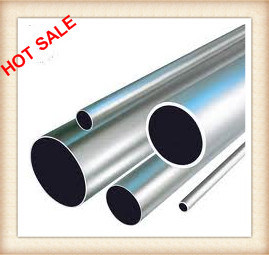 201 Grade Stainless Steel Pipe pictures & photos