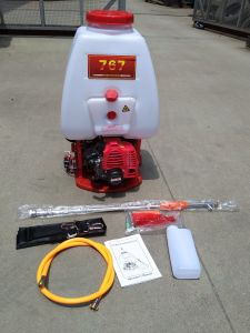 20L Knapsack Power Sprayer with Ce (HT-808) pictures & photos