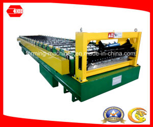 Customize Steel Roofing Roll Forming Machine pictures & photos