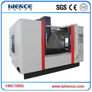CNC Vertical Machining Center CNC Milling Machine Vmc1060L pictures & photos