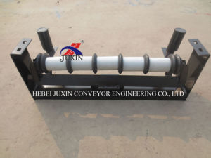 Self Aligning Return Roller with Rubber Disc pictures & photos