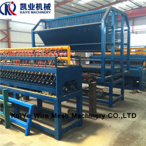 an Ping High Quality Wire Mesh Welding Machine pictures & photos