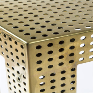 Anodized Aluminum Perforated Metal for Decoration pictures & photos