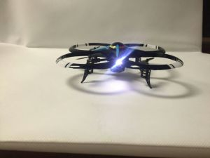 Six Axis Any Fly RC Gyroplane Model pictures & photos
