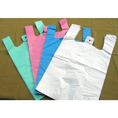 Customized for Supermarket Packing Bags--Flat Bags or Hand Bags