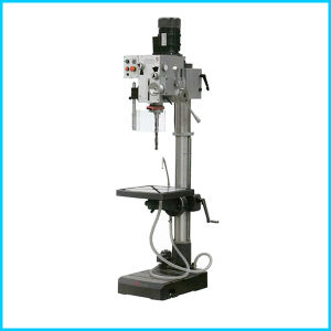 Manual Type Radial Drilling Machine with Certificate Approved