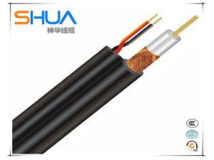 Oil Resistant Double Sheathed Control Cable H05VV5c4V5-K pictures & photos
