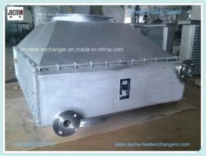 Oil Air Heat Exchanger for Furnace Fireplace pictures & photos
