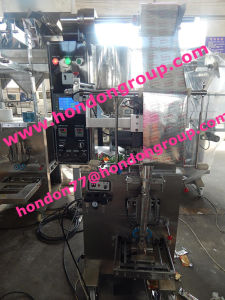 Sugar Stick Bag Packing Machine Dxdk-300 pictures & photos
