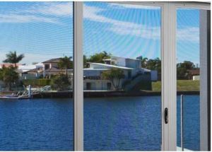 Kdl 304L Safety Window Screen pictures & photos