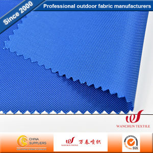 Polyester FDY 600dx600d 76t Fabric for Bag Luggage Tent pictures & photos