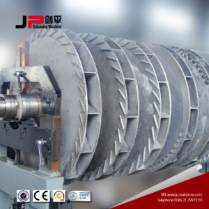 Shanghai Jp Large Fan Impeller Balancing Machine (PHW-3000) pictures & photos