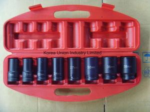 """8PCS 3/4"""" Air Impact Sockets Set pictures & photos"""