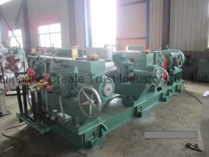 High Performance Rubber Refining Mill (CE/ISO9001) pictures & photos