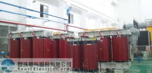 Oi-Immersed and Dry Type Reactor pictures & photos