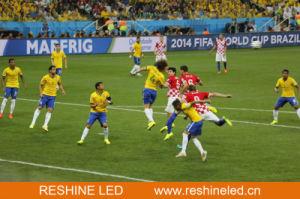 Indoor Outdoor Stadium Sports Perimeter LED Display Screen/Sign/Panel/Billboard (football, soccer)