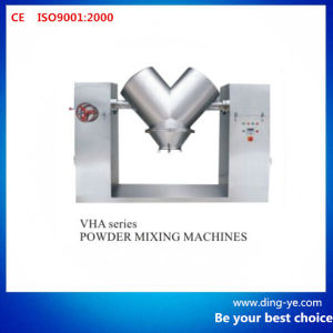 Powder Mixing Machines (VHA Series) pictures & photos