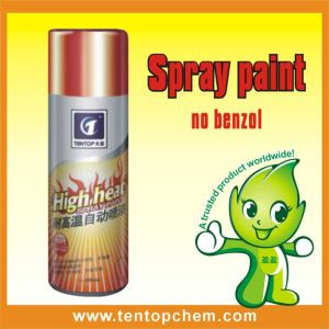 Spray Paint (TT015) pictures & photos