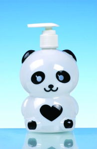 250ml, 500ml Panda Bottle Moisturizing Anti-Bacterial Liquid Hand Soap pictures & photos