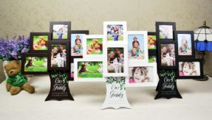 Wholesale Wooden Photo Album Frame