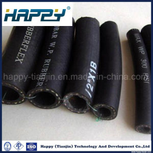 Oxygen Delivery Air Industrial Hydraulic Rubber Pipe Dlivery Hose pictures & photos
