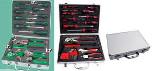 24PCS High Quality Werkzung Mechanical Tool Set pictures & photos