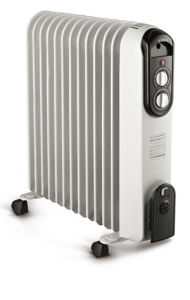 Eurpo Market Luxury Oil Filled Radiator Oil Heaters/Oil Filled Heater with CE CB/RoHS pictures & photos