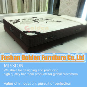 Middle Soft Mattress pictures & photos