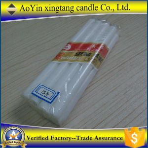 Hot Sale Household White Candle to Cameroon Market pictures & photos