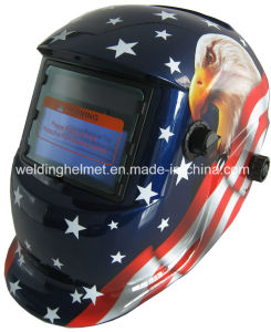 Auto-Darkening Welding Mask (E1190TF) pictures & photos